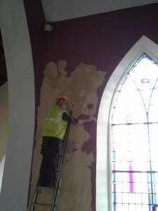 painting galway